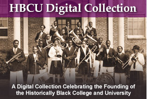 HBCU Digital Collection